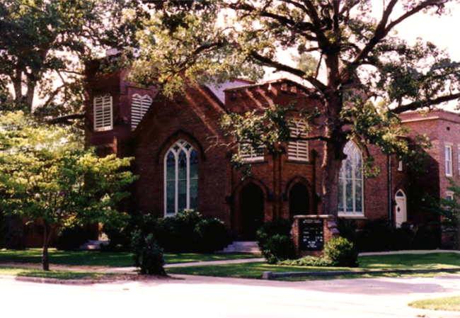 First United Methodist Church of Marshallville