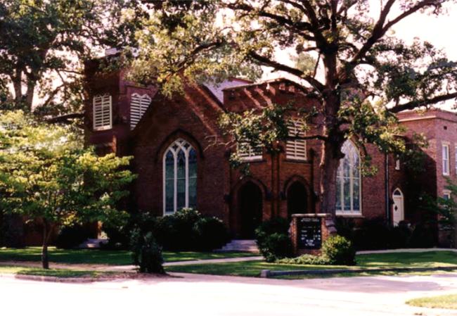 First United Methodist Church of Marshallville